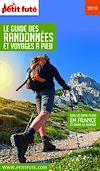 Télécharger le livre :  GUIDE DES RANDONNÉES À PIED 2019 Petit Futé
