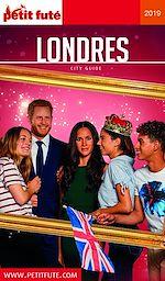 Téléchargez le livre :  LONDRES 2019 Petit Futé