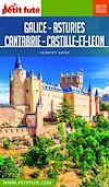 Télécharger le livre :  GALICE - ASTURIES - CANTABRIE - CASTILLE-ET-LEON 2019/2020 Petit Futé