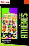 Télécharger le livre :  ATHÈNES CITY TRIP 2019/2020 City trip Petit Futé
