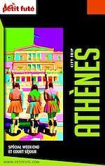 Téléchargez le livre :  ATHÈNES CITY TRIP 2019/2020 City trip Petit Futé