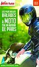 Télécharger le livre : MOTO 250 KMS AUTOUR DE PARIS 2019/2020 Petit Futé