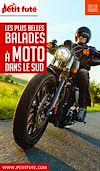 Télécharger le livre :  MOTO DANS LE SUD 2019/2020 Petit Futé