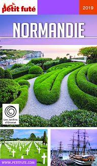 Téléchargez le livre :  NORMANDIE 2019 Petit Futé