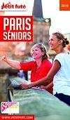 Télécharger le livre :  PARIS SENIORS 2019 Petit Futé