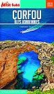 Télécharger le livre : CORFOU - ILES IONIENNES 2019/2020 Petit Futé