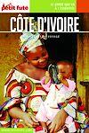 Télécharger le livre :  CÔTE D'IVOIRE 2019 Carnet Petit Futé