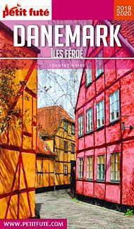 Téléchargez le livre :  DANEMARK - FÉROÉ 2019/2020 Petit Futé