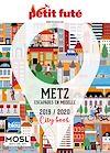 Télécharger le livre :  METZ 2019 Petit Futé