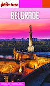 Télécharger le livre :  BELGRADE 2019/2020 Petit Futé