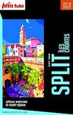Téléchargez le livre :  SPLIT / ILES CROATES CITY TRIP 2019 City trip Petit Futé