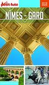Télécharger le livre :  NÎMES - GARD 2019/2020 Petit Futé