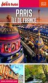 Télécharger le livre :  PARIS ÎLE DE FRANCE 2019/2020 Petit Futé