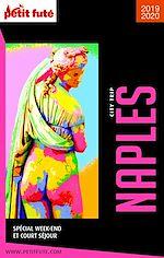Téléchargez le livre :  NAPLES CITY TRIP 2019/2020 City trip Petit Futé