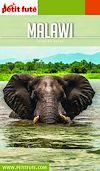 Télécharger le livre :  MALAWI 2019/2020 Petit Futé