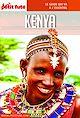 Télécharger le livre : KENYA 2019 Carnet Petit Futé