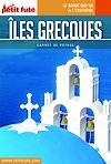 Télécharger le livre :  ÎLES GRECQUES 2019 Carnet Petit Futé