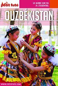 Téléchargez le livre :  OUZBÉKISTAN 2019 Carnet Petit Futé