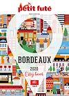 Télécharger le livre :  BORDEAUX 2020 Petit Futé