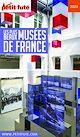 Télécharger le livre : LES PLUS BEAUX MUSÉES 2020 Petit Futé