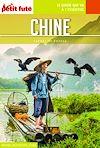 Télécharger le livre :  CHINE 2020 Carnet Petit Futé