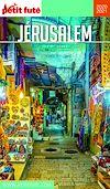 Télécharger le livre :  JÉRUSALEM 2020/2021 Petit Futé