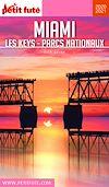Télécharger le livre :  MIAMI 2020/2021 Petit Futé