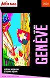 Télécharger le livre :  GENÈVE CITY TRIP 2020/2021 City trip Petit Futé