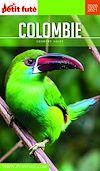 Télécharger le livre :  COLOMBIE 2020/2021 Petit Futé