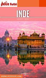 Téléchargez le livre :  INDE 2020/2021 Petit Futé