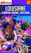 Télécharger le livre :  LOUISIANE 2020/2021 Petit Futé