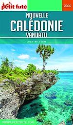 Téléchargez le livre :  NOUVELLE CALÉDONIE 2020 Petit Futé
