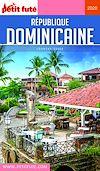 Télécharger le livre :  RÉPUBLIQUE DOMINICAINE 2020 Petit Futé