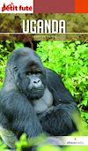 Télécharger le livre :  UGANDA (ESPAGNOL) 2019/2020 Petit Futé