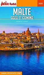Téléchargez le livre :  MALTE 2020 Petit Futé