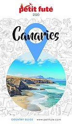 Téléchargez le livre :  CANARIES 2020 Petit Futé