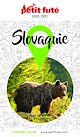 Télécharger le livre : SLOVAQUIE 2020/2021 Petit Futé