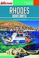 Télécharger le livre : RHODES / DODÉCANÈSE 2020 Carnet Petit Futé