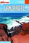 Télécharger le livre :  LANZAROTE 2020 Carnet Petit Futé