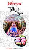 Télécharger le livre :  TOKYO - KYOTO 2020/2021 Petit Futé