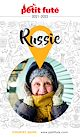 Télécharger le livre : RUSSIE 2021/2022 Petit Futé