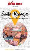 Télécharger le livre :  EMILIE-ROMAGNE 2021/2022 Petit Futé