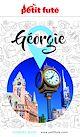 Télécharger le livre : GÉORGIE 2021/2022 Petit Futé