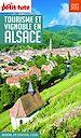 Télécharger le livre : TOURISME ET VIGNOBLE EN ALSACE 2020 Petit Futé