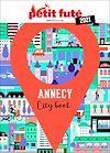 Télécharger le livre :  ANNECY 2021 Petit Futé