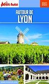 Télécharger le livre :  AUTOUR DE LYON 2020 Petit Futé