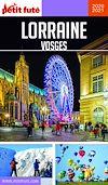 Télécharger le livre :  LORRAINE - VOSGES 2020 Petit Futé