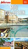 Télécharger le livre :  MIDI TOULOUSAIN 2021/2022 Petit Futé
