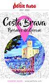 Télécharger le livre :  COSTA BRAVA 2021/2022 Petit Futé
