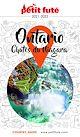 Télécharger le livre : ONTARIO - CHUTES DU NIAGARA 2021/2022 Petit Futé